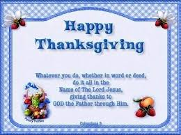 thanksgiving day for the world christian charles de plicque