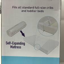 Convertible Crib Mattress Size by Graco Crib Mattress In A Box Creative Ideas Of Baby Cribs