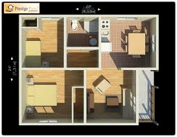 pictures two bedroom bungalow floor plans free home designs photos