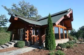 decorating custom exterior design of southland log homes with