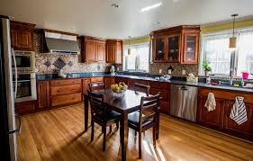 Maine Coast Kitchen Design by Brunswick Ny Home Renovations Contractor Razzano Homes