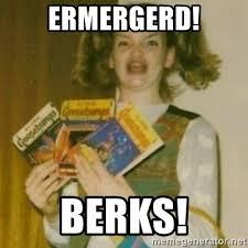 Er Mer Gerd Meme - ermergerd berks ermegerd girl meme generator