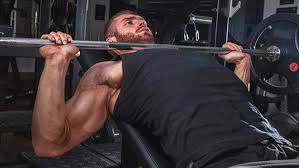 Bench Press Pec Tear Bench Press Articles T Nation