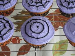 spider web cupcakes u2013 hickory creek lane