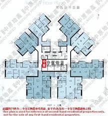 Bellagio Floor Plan Centadata Tower 9 Phase 1 Bellagio