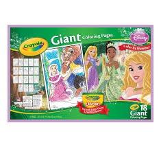 remarkable design crayola giant coloring pages disney princess
