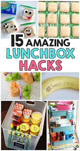 15 amazing back to lunchbox hacks i heart arts n crafts