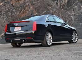 2013 cadillac ats exterior colors 2013 cadillac ats 3 6 road test and review autobytel com