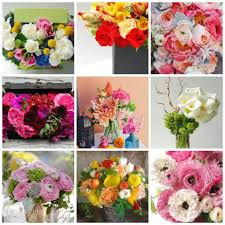 Spring Flower Bouquets - best flowers for spring most popular spring flowers