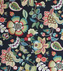 45 u0027 u0027 home essentials fabric tatiana noir joann