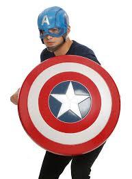 Captain Marvel Halloween Costume 10 Marvelous Halloween Costume Ideas Marvel Report