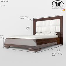 Walnut Bedroom Furniture Carmen Walnut Modern Bedrooms Bedroom Furniture