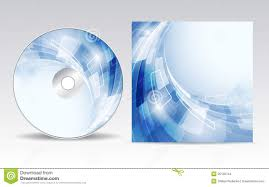 design cd cover cd cover design stock images image 25120734