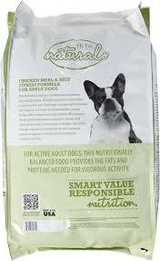 hi tek naturals chicken meal u0026 rice fitness formula dry dog
