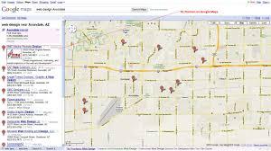 Google Map Arizona by Seo Az Search Engine Optimization Az Arizona Search Engine