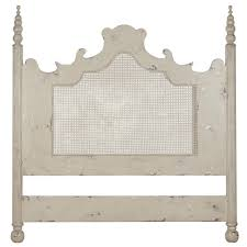 french headboard queen headboards french provincial queen size headboard french