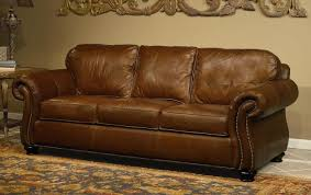 Queen Sleeper Sofa Leather by Popular Of Sleeper Sofa Leather With Leather Queen Sleeper Sofa