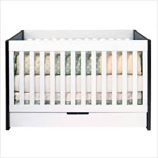 Modern Convertible Crib Mercer 3 In 1 Convertible Crib Comprehensive Bedding For Your