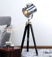 Vintage Retro Floor Lamp 16 16 Made Alfred Tripod Floor Lamp Alfred Tripod Floor Lamp