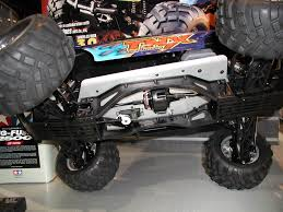 nitro monster truck r c tech events 2003 international model u0026 hobby expo from