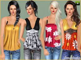 Liana Sims 2 Preview Women S Clothing Swimwear 135 Best Sims 2 Images On Pinterest Sims 2 The Sims And The O U0027jays