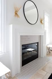 this home is the epitome of california cool corner fireplace mantelsfireplace updatefireplace surroundsmodern
