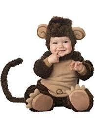 Sock Monkey Costume Amazon Com Sock Monkey Costume 12 18 Months Clothing
