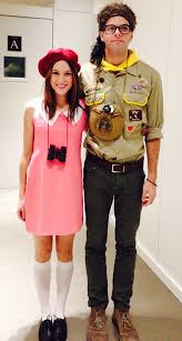 Halloween Costumes Pairs Moonrise Kingdom Suzy Costume Cat Check Entertain