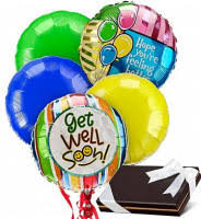 balloon delivery richmond va send flowers gift baskets balloons to any hospital nationwide 855