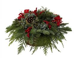 fresh christmas centerpieces wholesale fernhill holly farms