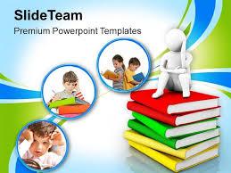Focus On Children Education Powerpoint Templates Ppt Themes And Gr Educational Powerpoint Themes