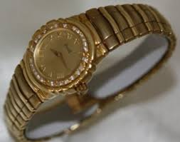 piaget tanagra piaget tanagra 18k solid gold diamond bezel women s buy