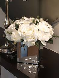 Mirror Vases Vases Awesome Cylinder Centerpiece Extraordinary Vase Artificial