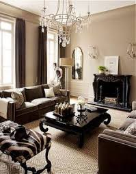 Best Red Living Rooms Interior Design Ideas Red Living - Formal living room colors