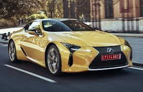 lexus lc f toyota trademarks lc f and lexus lc f a lc could be coming