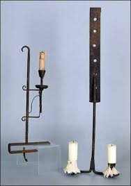 wrought iron hanging candle holders foter