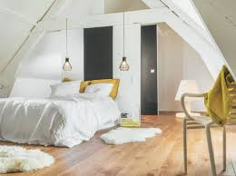 chambre comble beautiful idee amenagement chambre sous comble ideas design trends