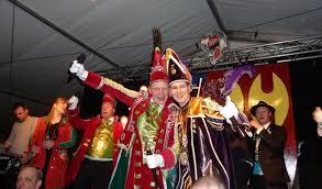 carnaval prins nieuwe dinkellander vroege opkomst prins carnaval 2018