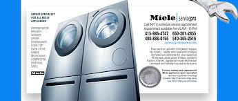 Miele Cooktop Parts Miele Dryer Repairs Menlo Park Dishwasher Repair Palo Alto Los