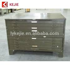 office used a0 paper a1 size map cabinet metal plan drawing filing