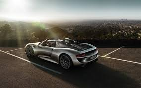 2015 porsche 918 spyder review prices u0026 specs