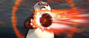 mike yamada u2013 kung fu panda 2 giant child