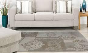 home dynamix area rugs fresco rug hd1811 500 brown