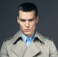 short hairstylemen clippers sporty and practical clipper cut men s hairstyle that exudes manliness