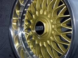 gold color on back of some other bbs rims