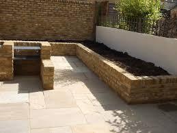 brickwork garden gurus landscape gardening in south london sw19