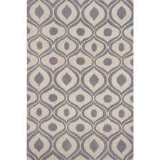10 Ft Rug Home Decorators Collection Taurus Grey Cream 8 Ft X 10 Ft Area