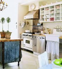 vintage kitchen design ideas vintage kitchen ideas better homes gardens