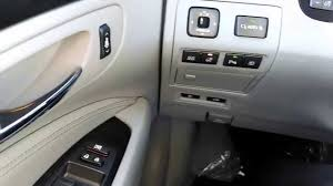 used lexus ls 460 usa lexus ls 460 automatic door closers review youtube