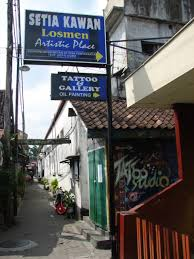 earthquake jogja yogyakarta indonesia hotel